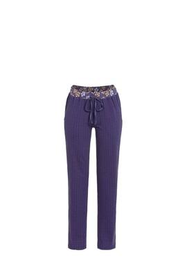 0551513 Ringella Bloomy pyjama broek Fjord