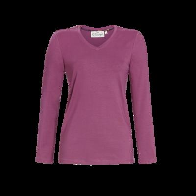0551404 Ringella Nachthemd rosenholz