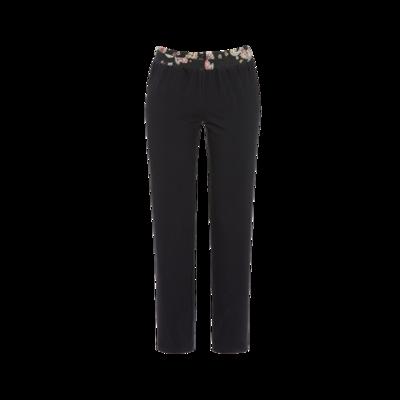 1551511 | Ringella | pyjamabroek |  zwart