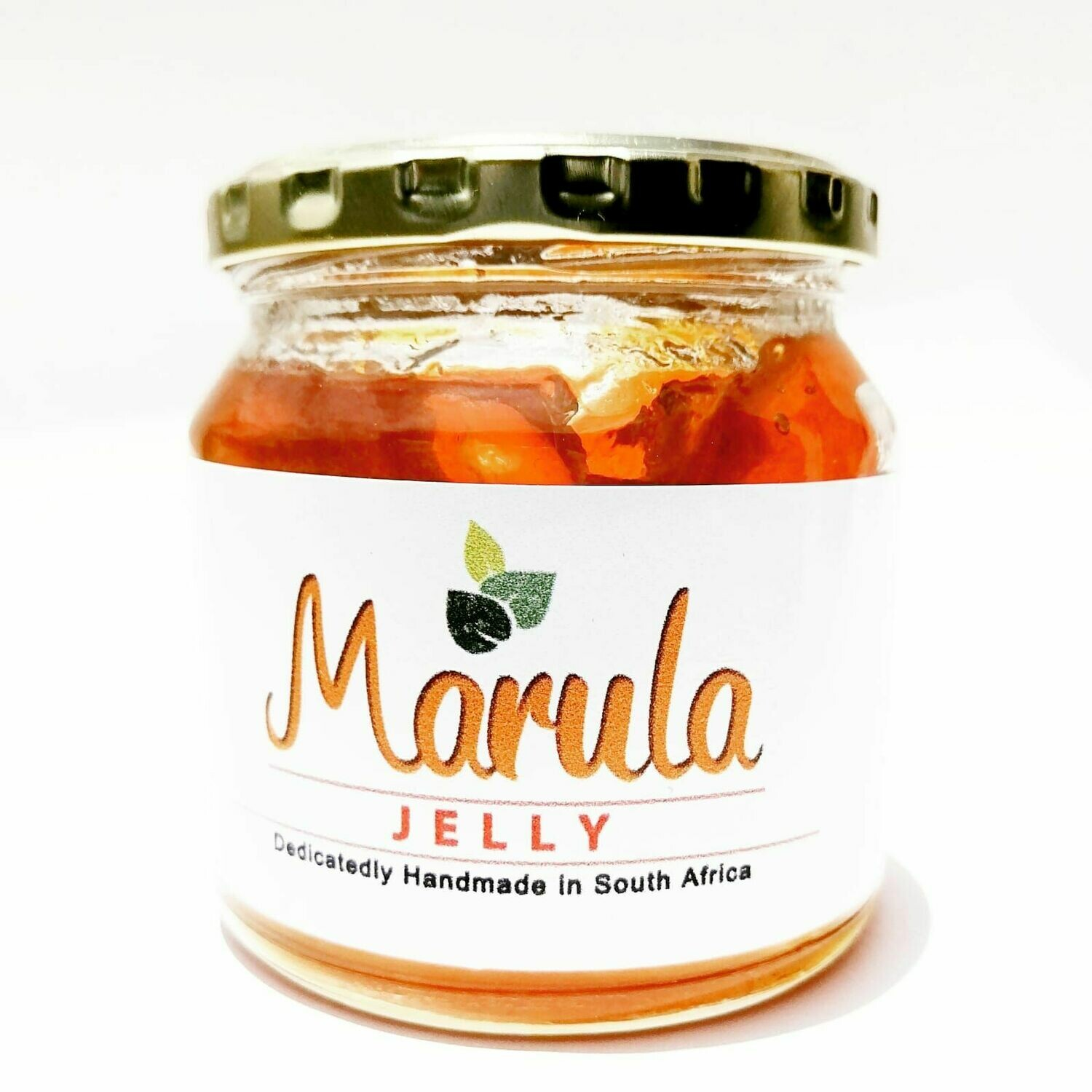 Marula Jelly by Indigenous Delights
