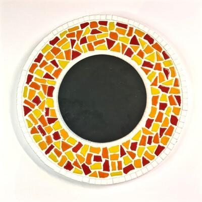 Sunburst Mirror Mosaic Kit