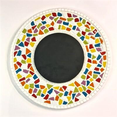 Rainbow Mirror Mosaic Kit
