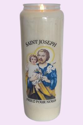 "Neuvaine "" Saint Joseph """