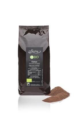 Sterling Coffee FaBio FAirtrade BIO KAKAO (20%), 750g