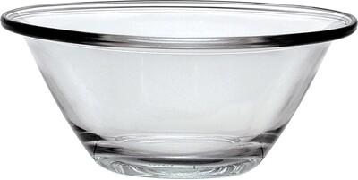 Teebeutelablageschälchen Glas (6 Stück)