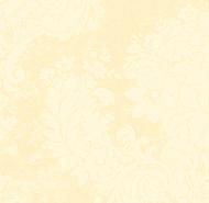 DUNILIN Serviette 40x40 1/4F 1lg, Royal cream, 45 Stück
