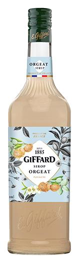GIFFARD Sirup Mandel, 1.000ml