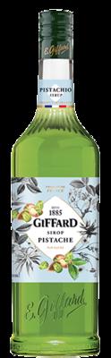 GIFFARD Sirup Pistazie, 1.000ml