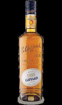GIFFARD Apricot Brandy 25% 700ml