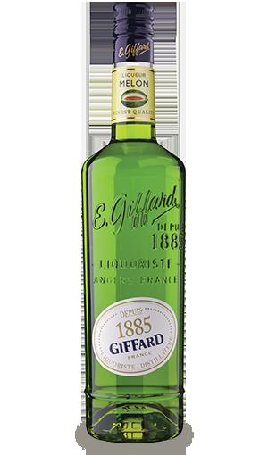 GIFFARD Melone Grün Likör 20% 700ml