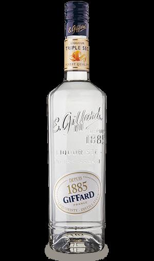 GIFFARD Parfait Triple Sec 35% 700ml
