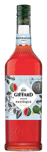 GIFFARD Sirup Wassermelone, 1.000ml