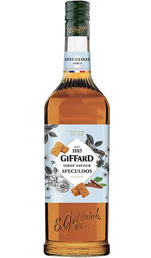 GIFFARD Sirup Spekulatius, 1.000ml
