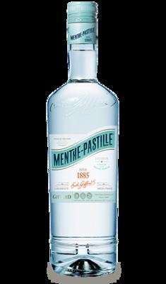GIFFARD Menthe Pastille 24% 700ml