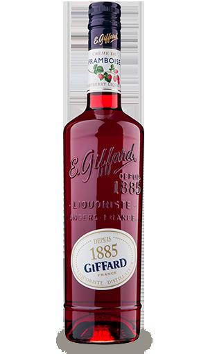 GIFFARD Crème de Framboises – Himbeerlikör 16% 700ml