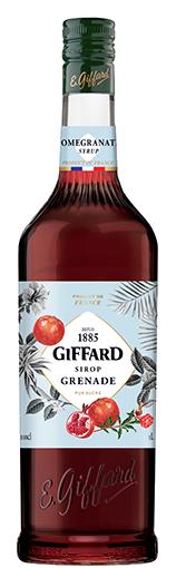 GIFFARD Sirup Granatapfel, 1.000ml