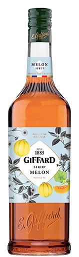 GIFFARD Sirup Honigmelone, 1.000ml