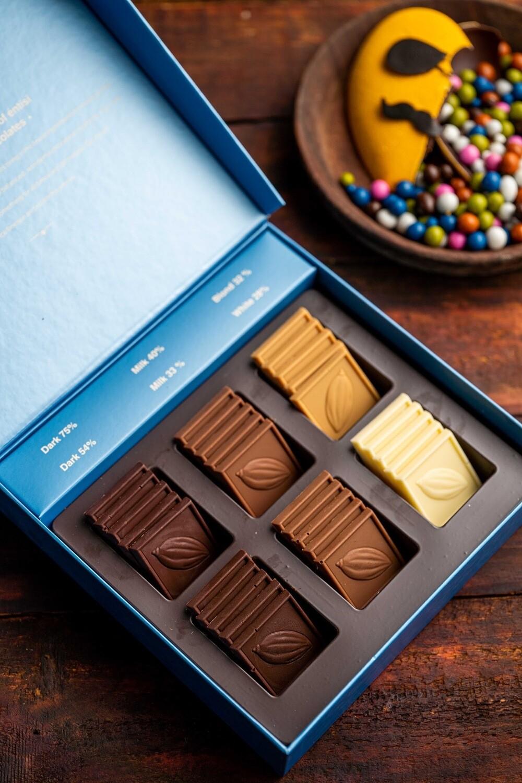 Assorted Chocolate Slims