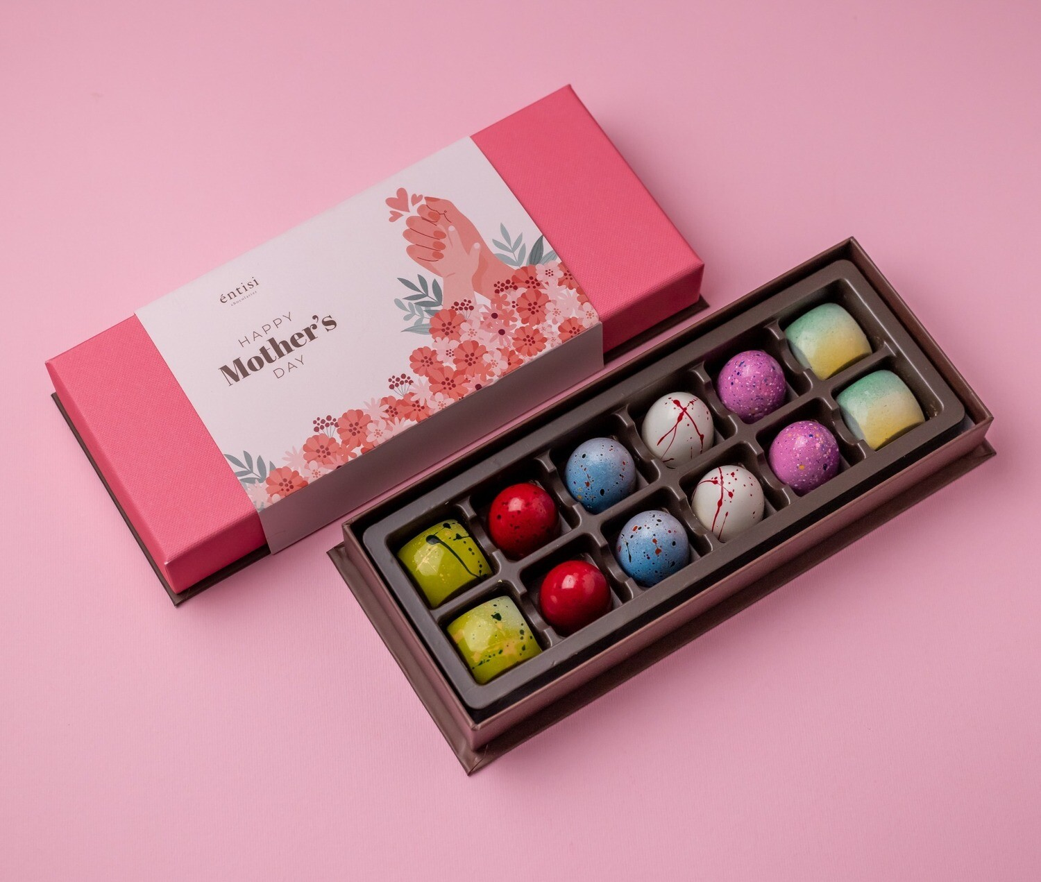 Mother's day Bonbons (Set of 12)