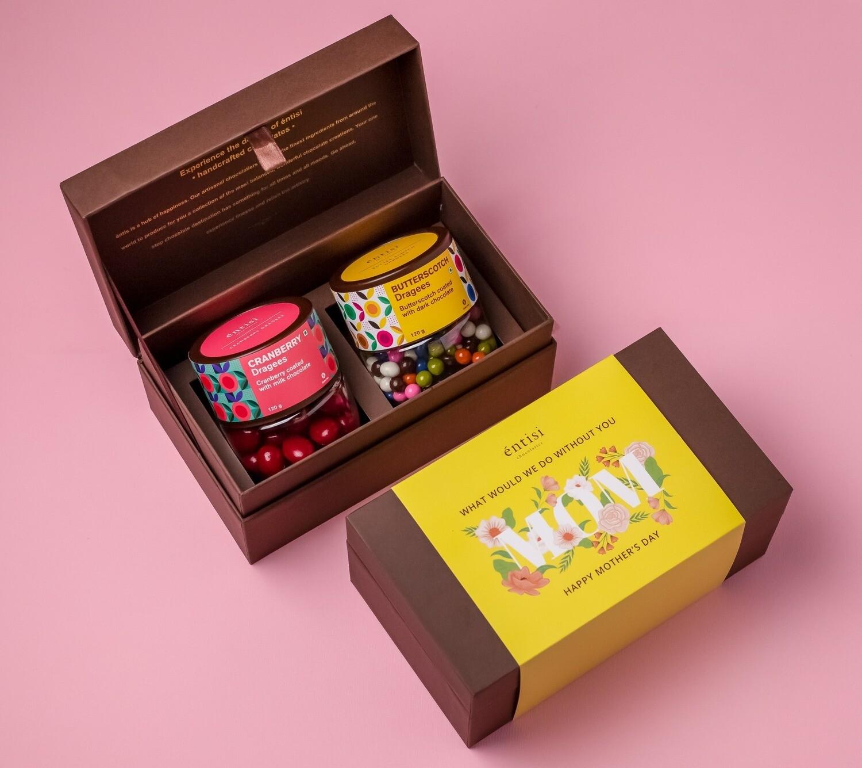 Box of 2 Dragees Gift Box