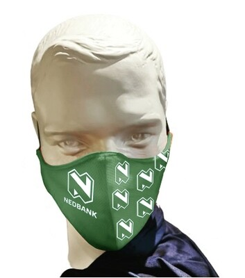 Made to Order - Branded Face Masks