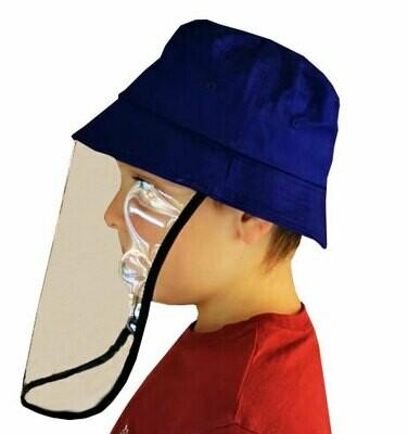 Kids Visor Hat
