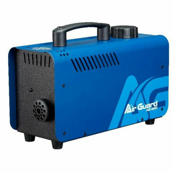Air Guard - AG-800 Disinfector