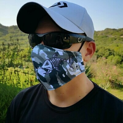 Hier Gaan Ons Al Weer - Angry GT Mask