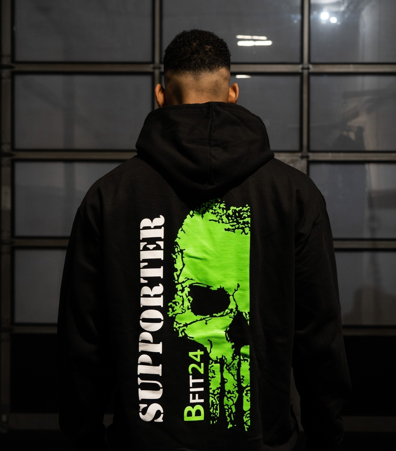 BFit24 Supporter Hoodie