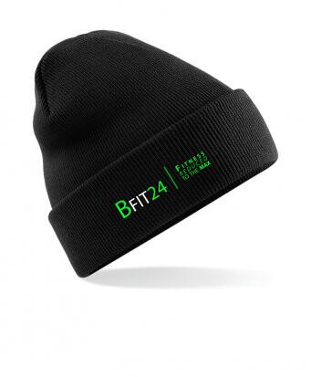 BFit24 Beanie / Mütze