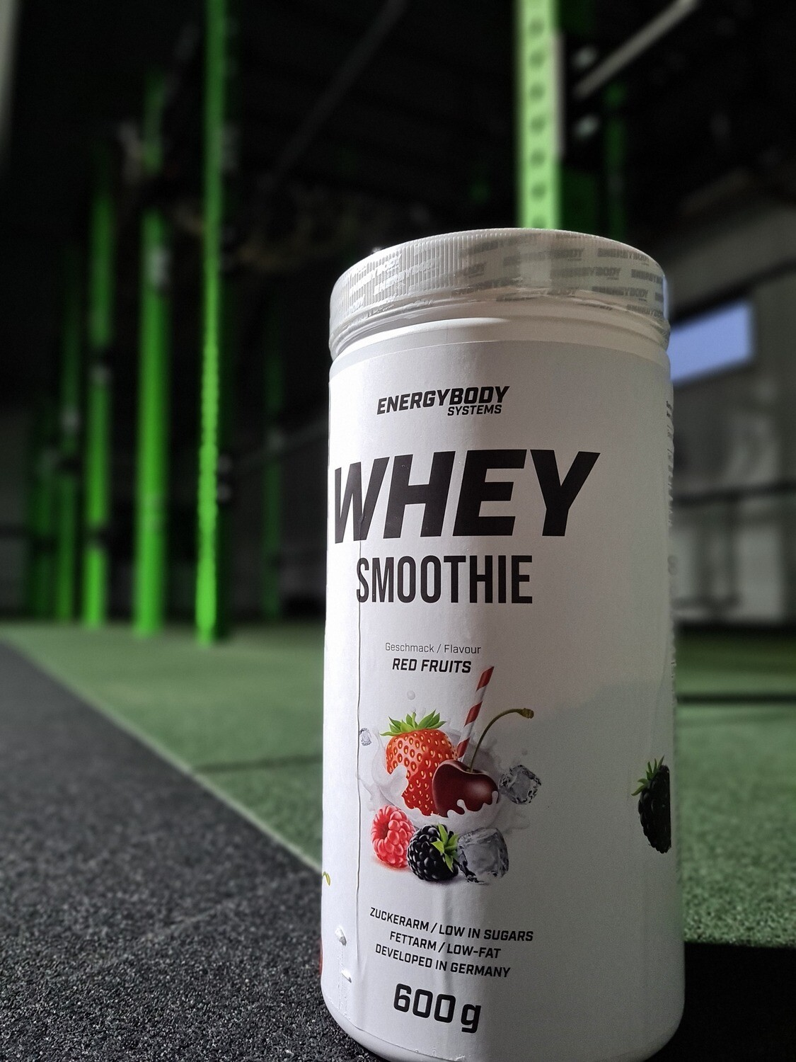 Energy Body Smoothie Whey