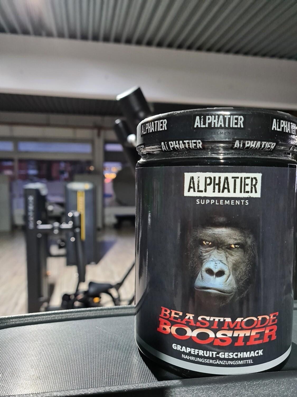 Alphatier Beastmode 500g