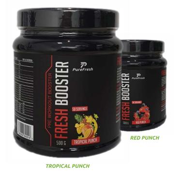FreshBooster PureFresh