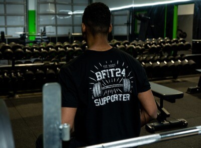 BFit24 Supporter T-Shirt 2.0