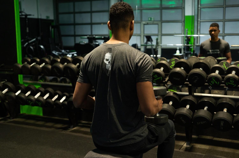 BFit24 Strong T-Shirt