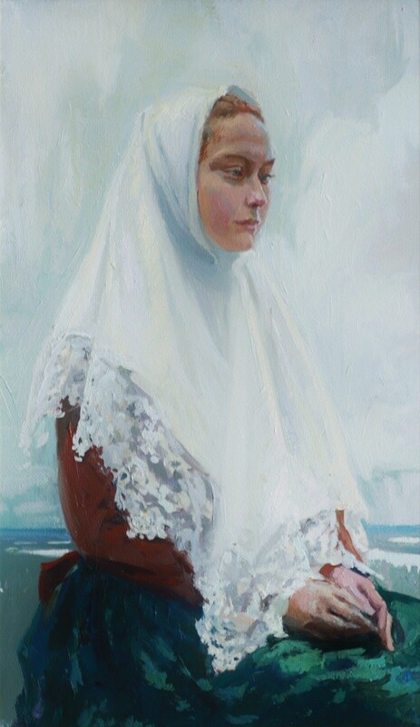 Антонина Емельянова
