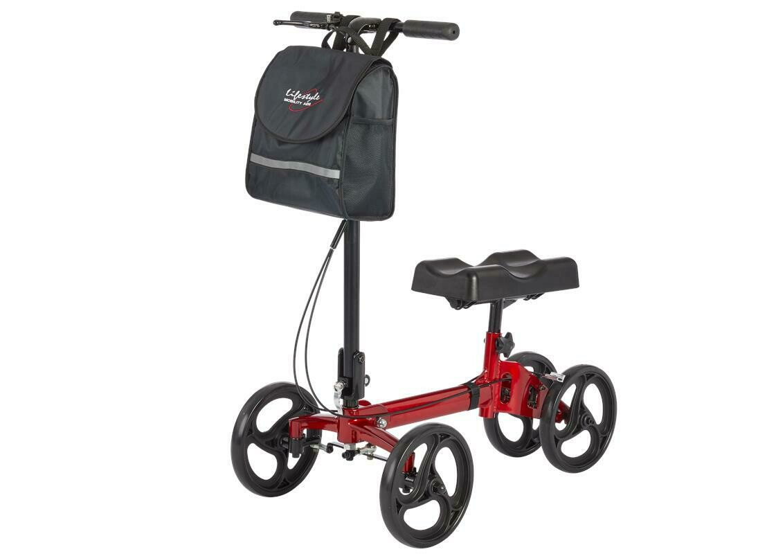 Ultra Knee Walker - Purchase
