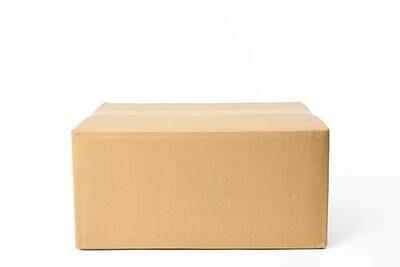 Replacement Deluxe & Petite Unit Box