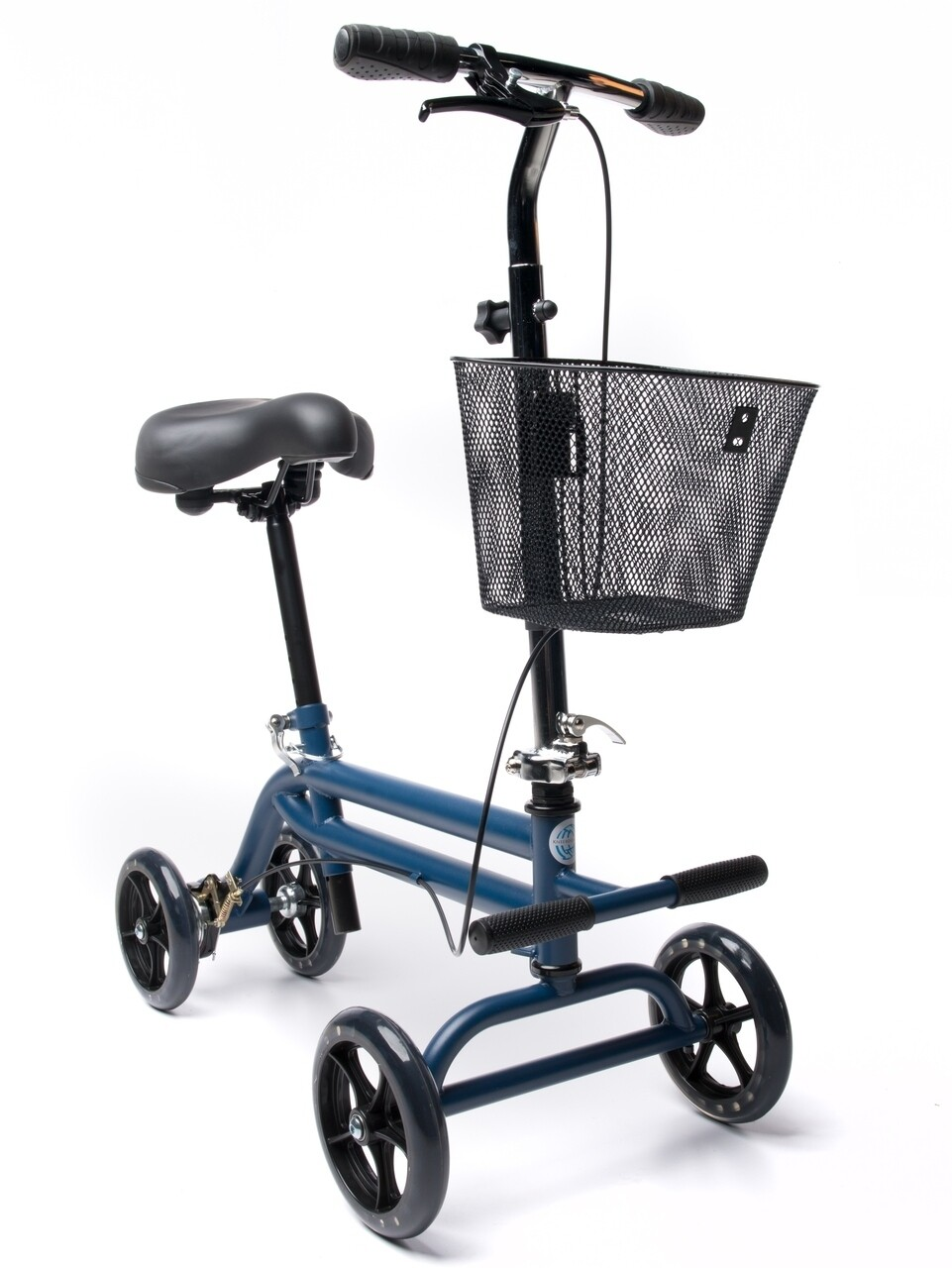 Seated Scooter - Purchase