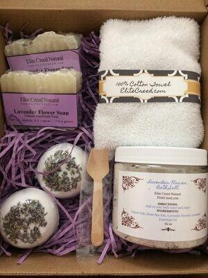Handmade Soap Gift Sets