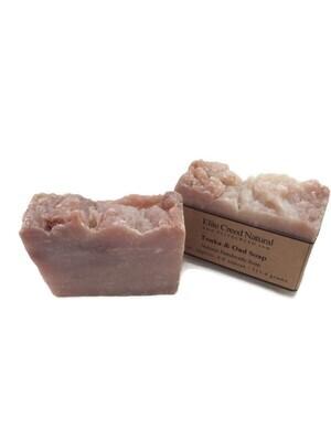 Tonka Oud Handmade Soap