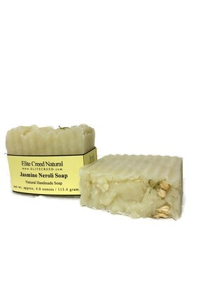 Jasmine Neroli Handmade Soap