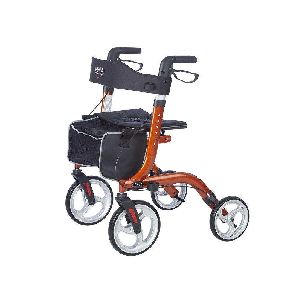 Venture - Euro Style Rollator