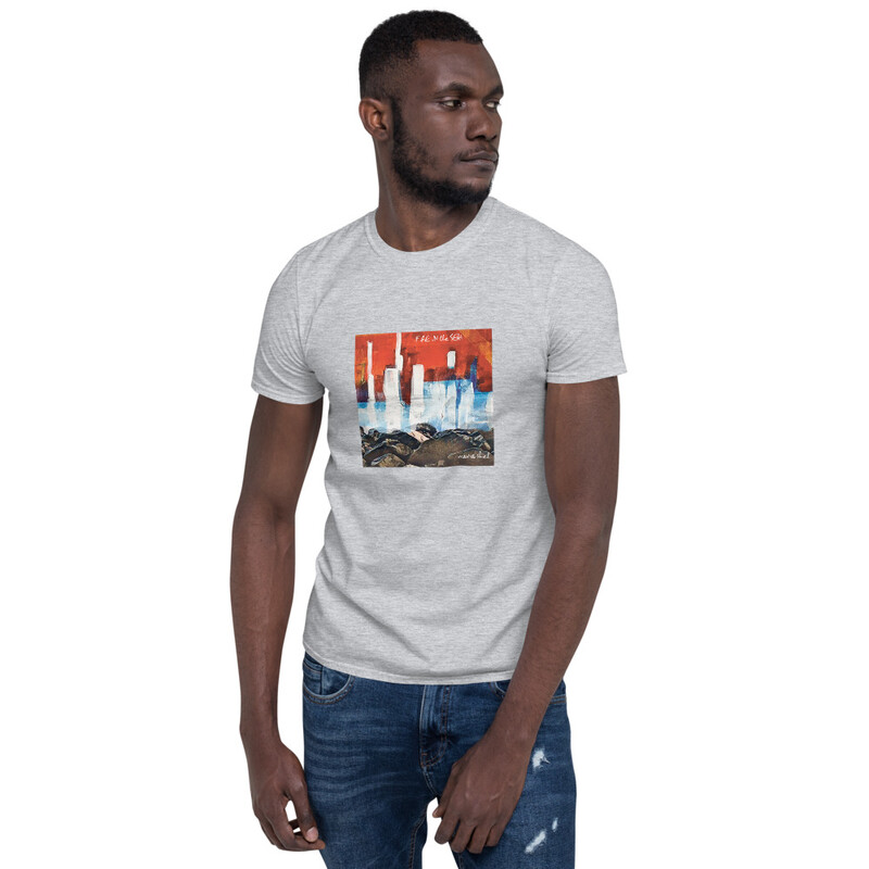 Fire in the Sea Tshirt