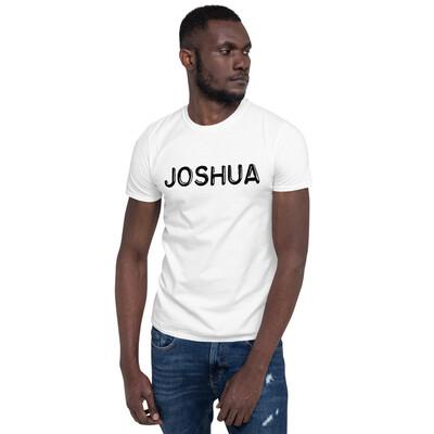 Joshua Tshirt
