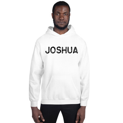 Joshua Hoodie
