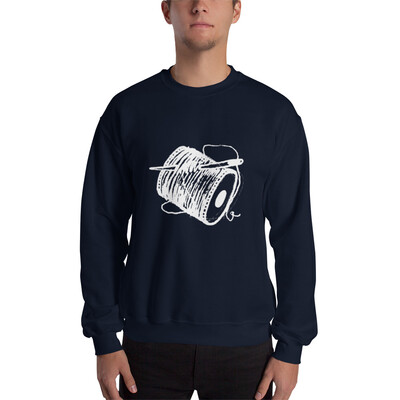Bobble Crewneck