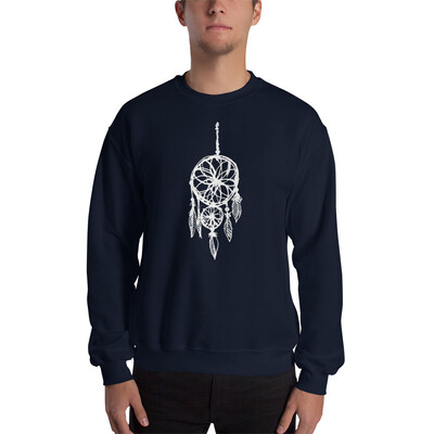 Dreamcatcher Crewneck