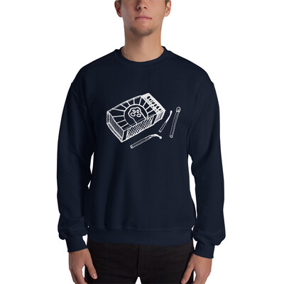 Matches Crewneck