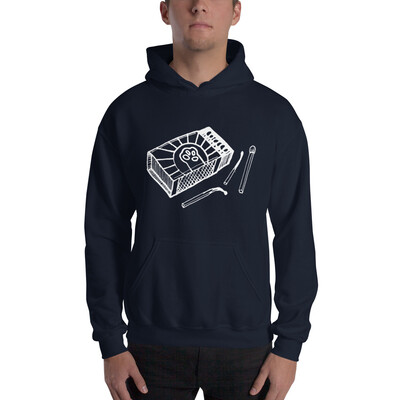 Matches Hoodie